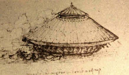 Leonarrdo's Tank - inspiration for a movement from Seabourne Steps Volume 2: Studies of Invention
